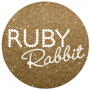 Ruby Rabbit Logo