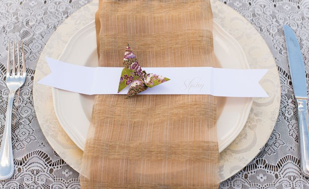 {Styled Shoot} All that Glitters is Gold by Beautiful Beach Weddings
