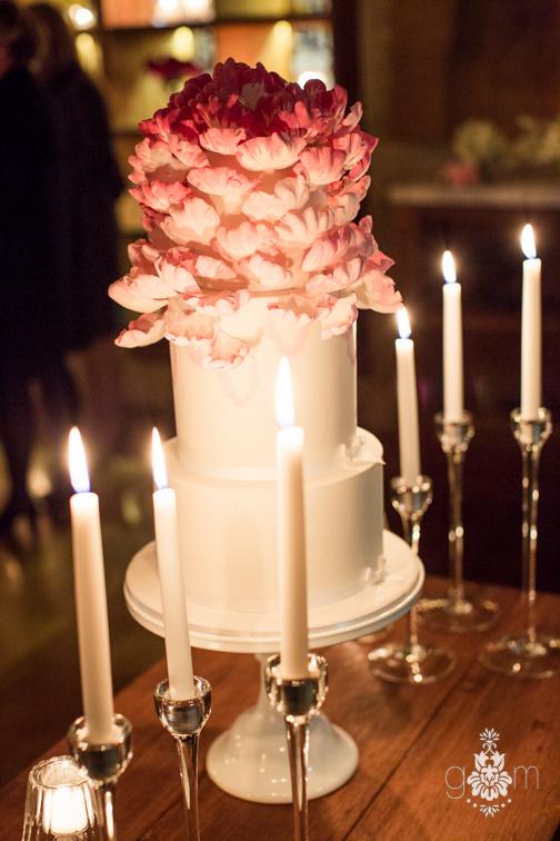 faye cahill cake wedding blue mountains wolgan valley resort