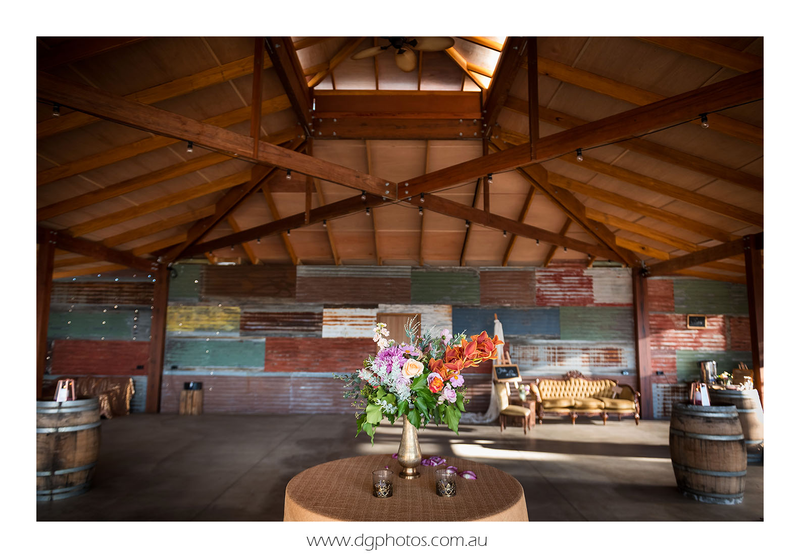 seclusions blue mountains wedding stylist penny lane studio
